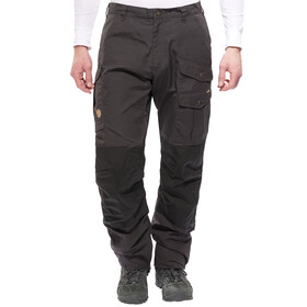 Fjällräven Barents Pro Winter Trousers Men Dark Grey/Black